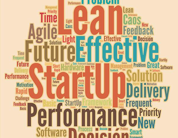 Lean Startup 101 Workshop