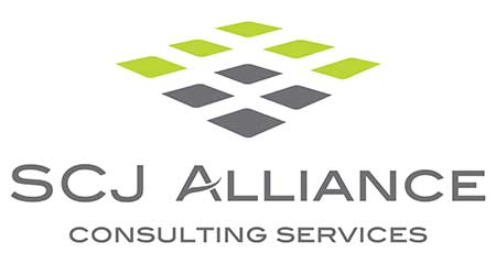 Logo for SCJ Alliance
