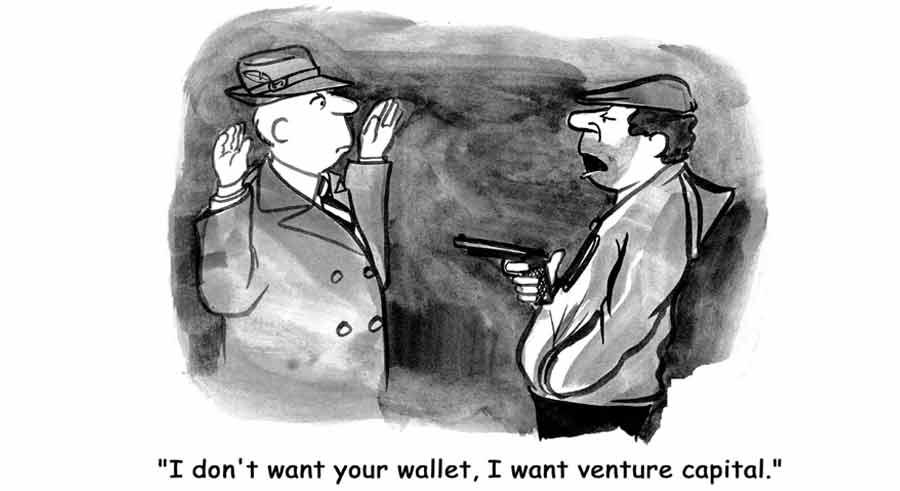 A capital idea.