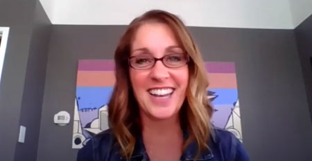 Jennifer Korfiatis discusses small business marketing