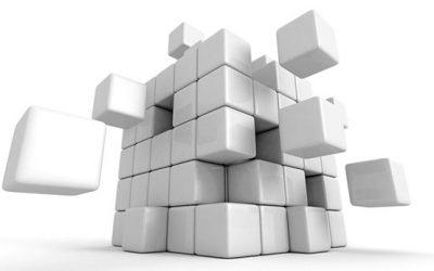 En Rubik's Cube-økonomi.